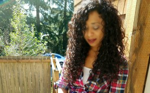 Curly Girl Stories: Curl Evolution Salon