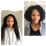 Curly Girl Stories: Curl Evolution