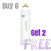 ISO Tamer Foam BUY 6 GET 2 FREE -Plus FREE Shipping Everyday Value