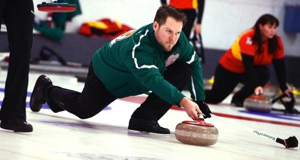 PEI in the hunt   Curling Canada