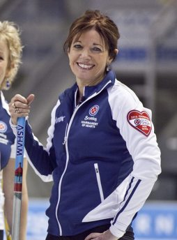 Canadian Mixed Curling Ch'ship underway Sunday (Curling Canada ...