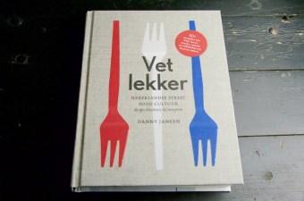 Recensie Kookboek Vet lekker