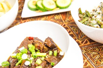 Recept Daging Smoor