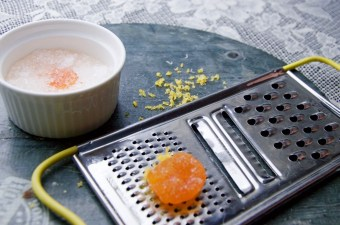 Recept gepekelde eierdooier
