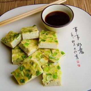 Recept Japanse eierflan