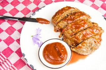 Recept Meatloaf uit Romertopf