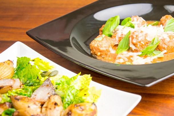 Recept Polpettine Italiaanse gehaktballen