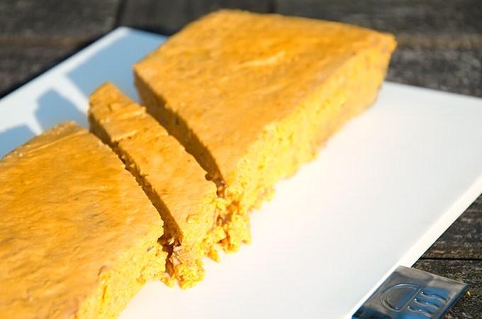 Wortel paté