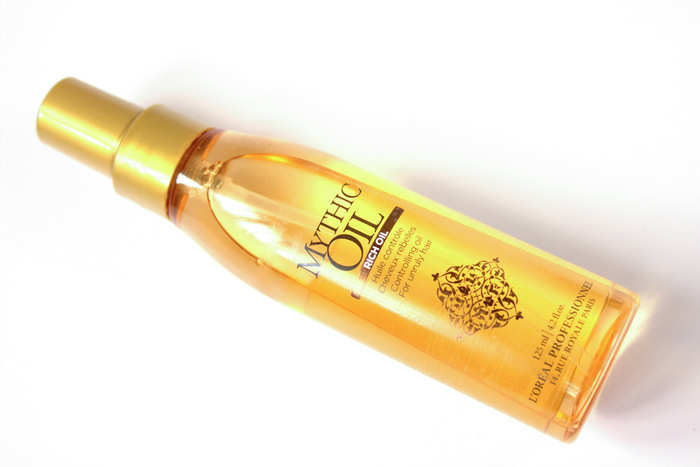 l oreal mythic oil review
