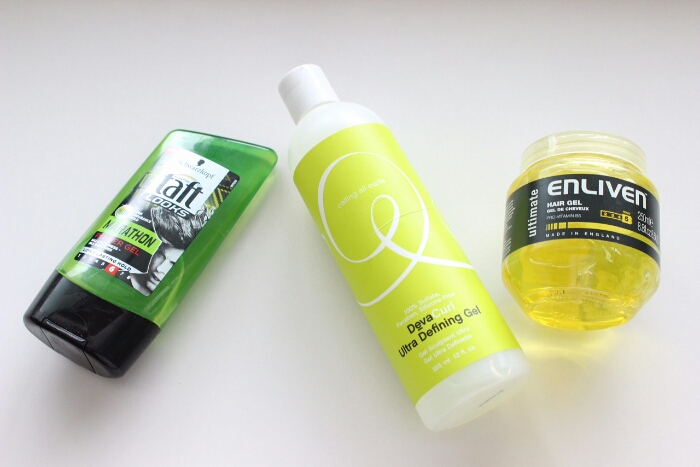 Curly Hair Gels Everything You Need To Know Curlsandbeautydiary