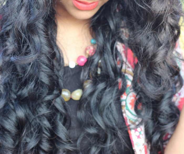 Silicones and curly hair - Why I love them | CurlsandBeautyDiary