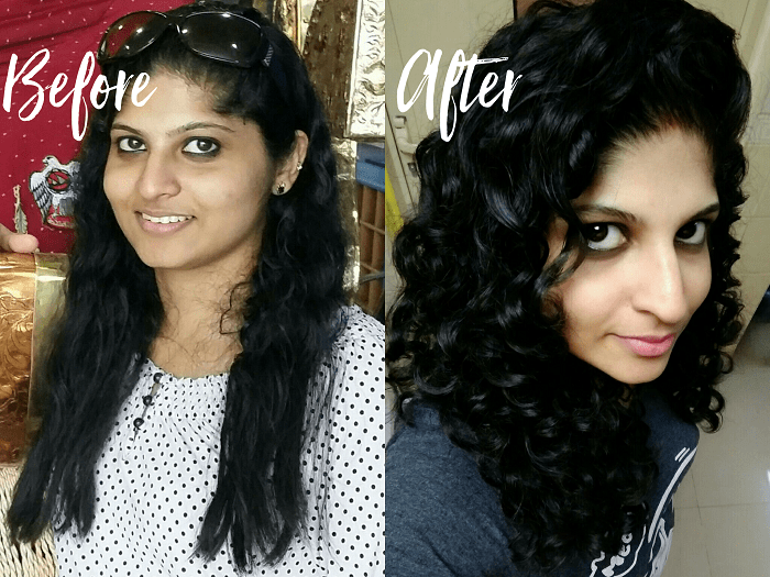 How To Transition From Chemically Straightened Hair To Your Natural