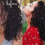 Heat Damage In Curly Hair Curlsandbeautydiary