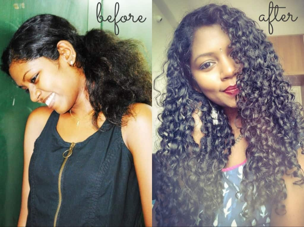 curly diary hair readers beauty includes ve had