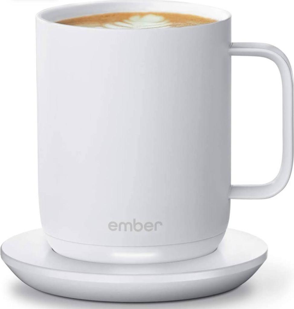 Splurge: The ultimate mug warmer