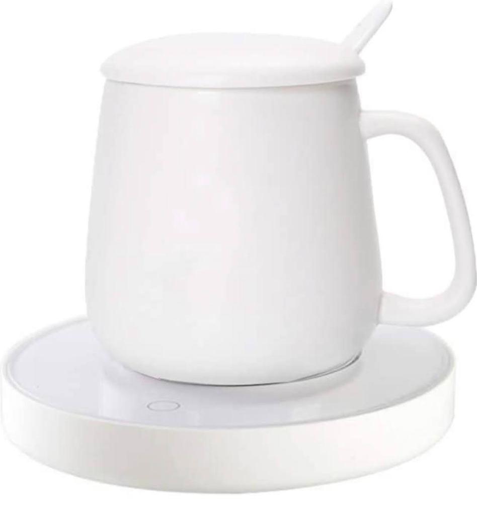 Save: The dupe mug warmer!
