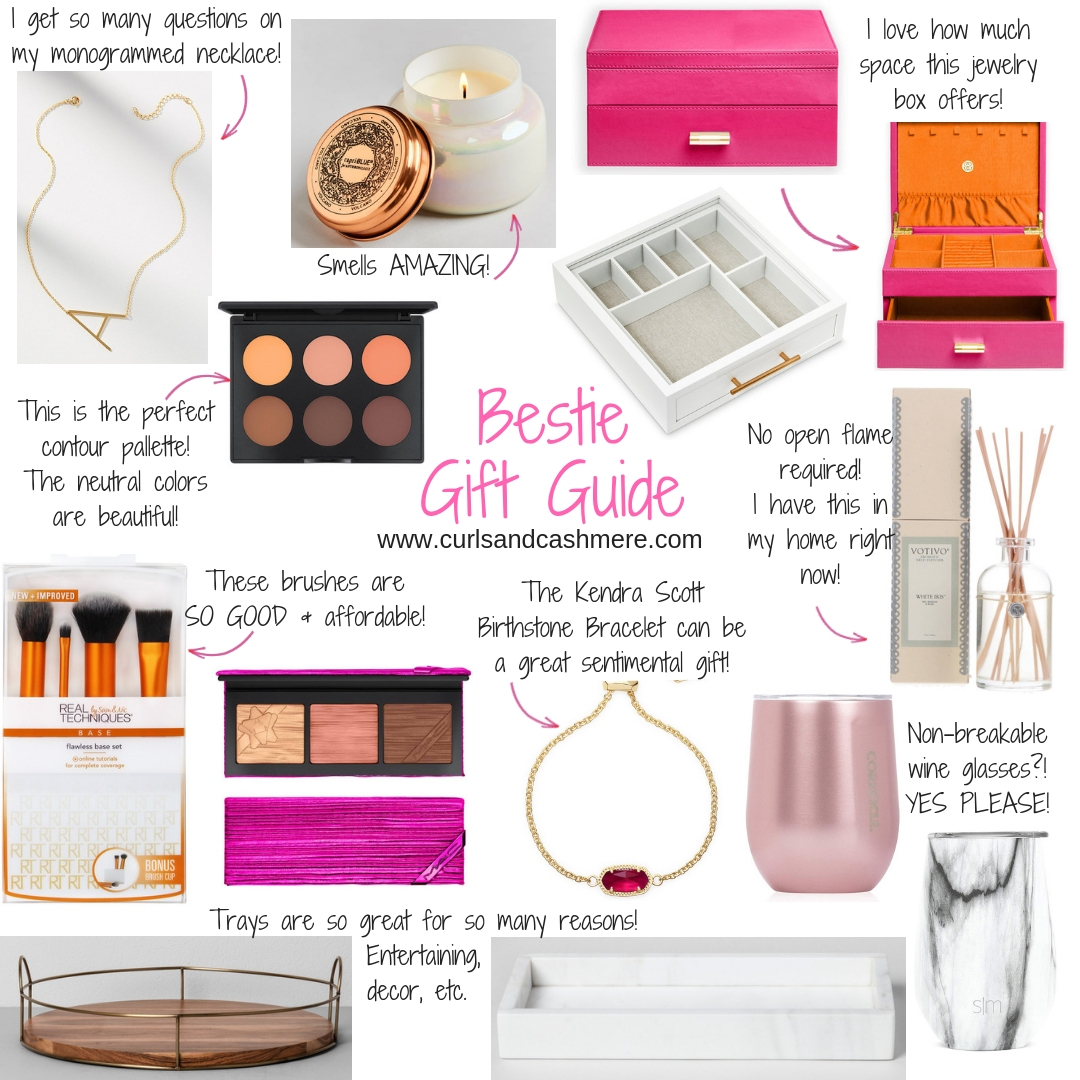 Womens Gift Guide 2018
