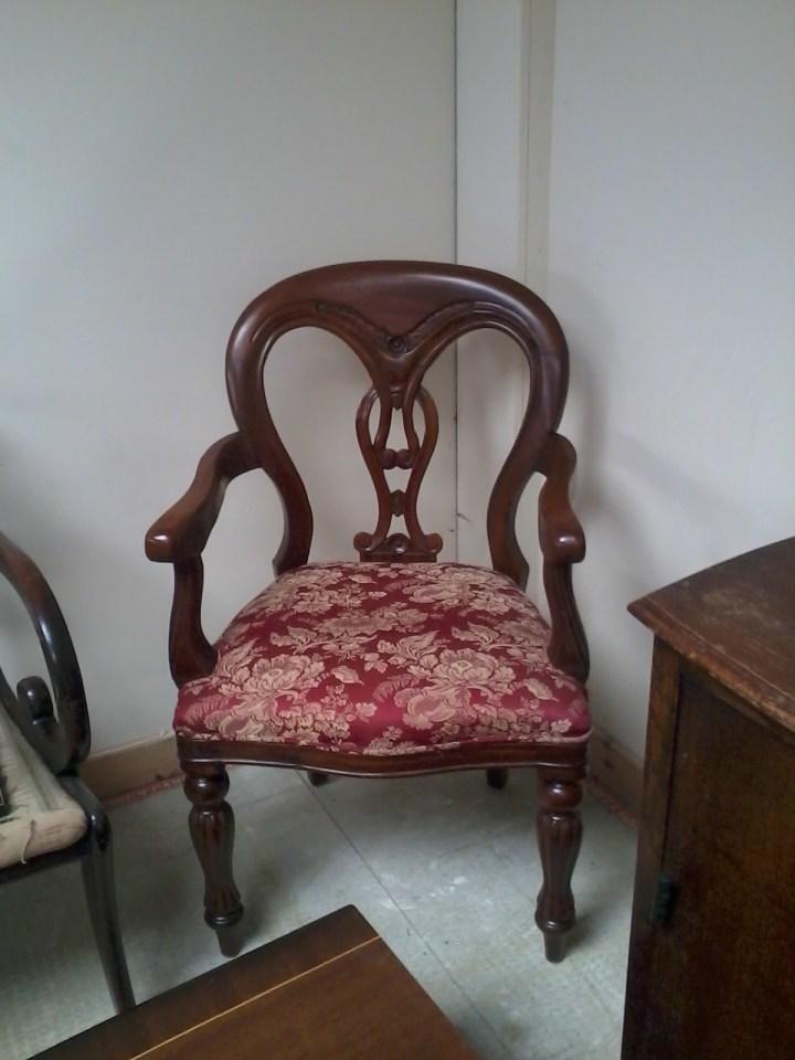 £20 chair
