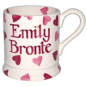 Emma Bridgewater personalised mug