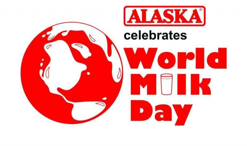 Alaska celebrates World Milk Day