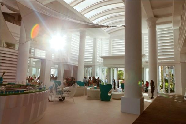 Movenpick Hotel in Mactan Cebu