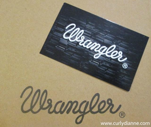 Wrangler VIP Card
