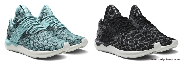 Adidas Originals Tubular Runner Primeknit Snake Pack