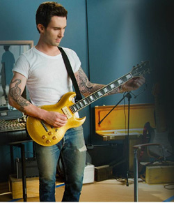 Adam Levine for Proactiv Philippines