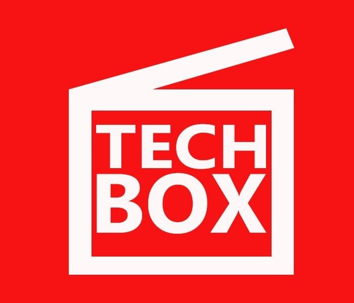 tech box