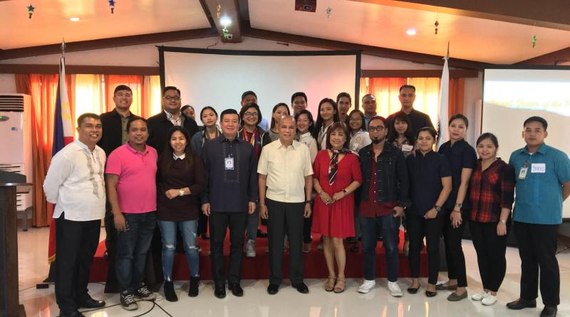 Bloggers Engagement at Arm Forces of the Philippines