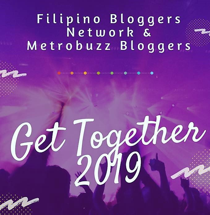 Filipino Bloggers Network Christmas Par