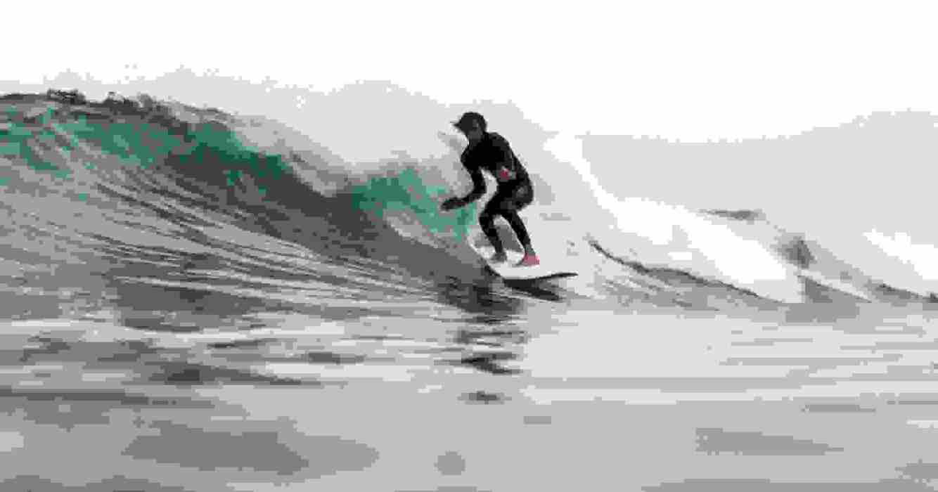 Surfing IS '16