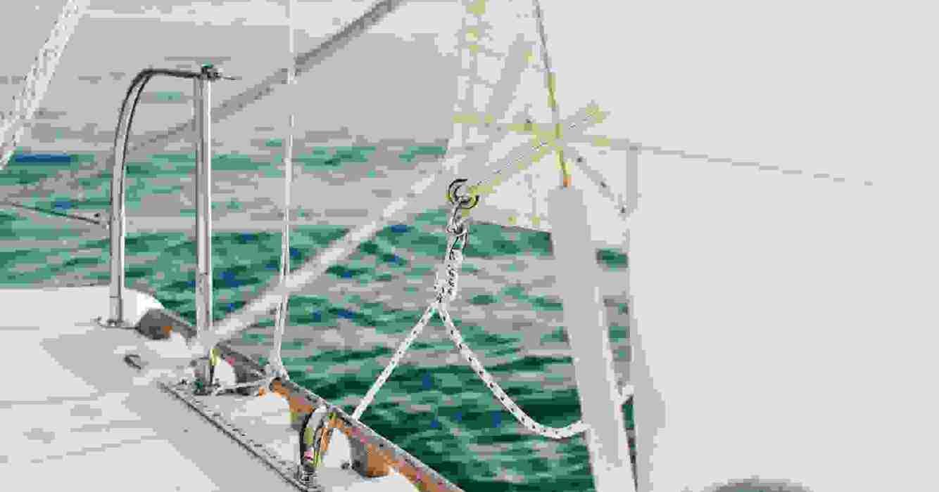 Yacht Race '17