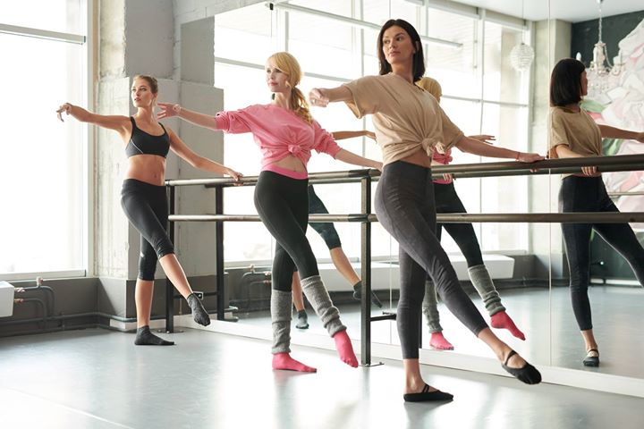 Read more about Body Ballet