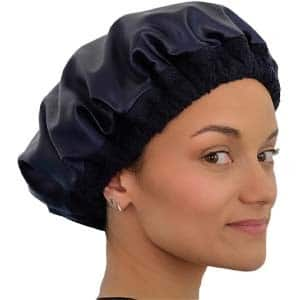 Bonnet 2 in 1