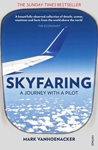 Cover of Skyfaring