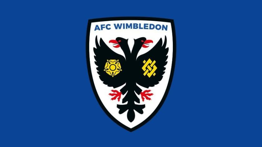 AFC Wibbledon Logo