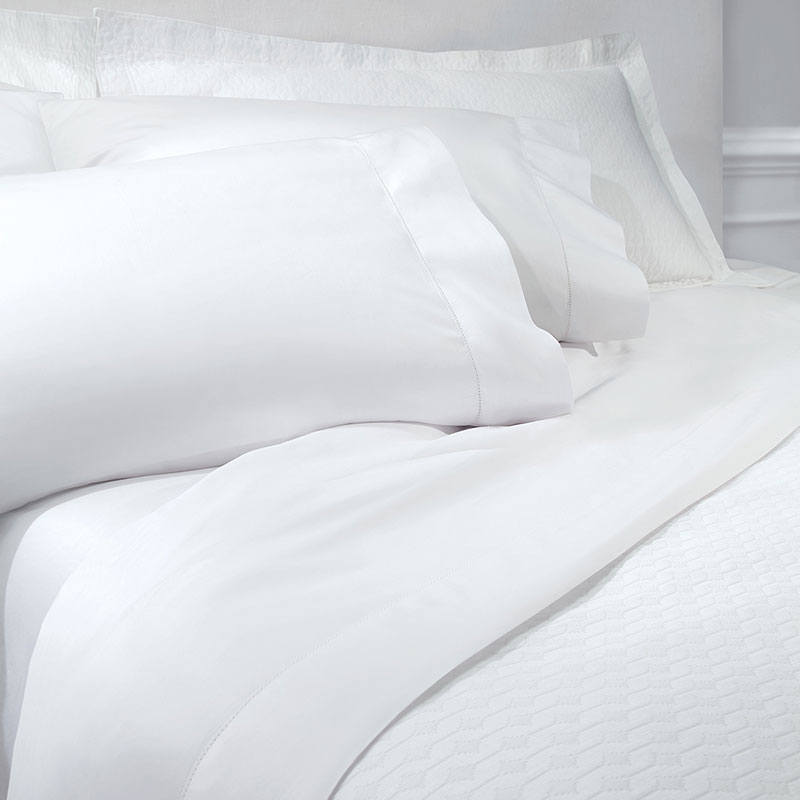 upholstered beds and bedding essentials