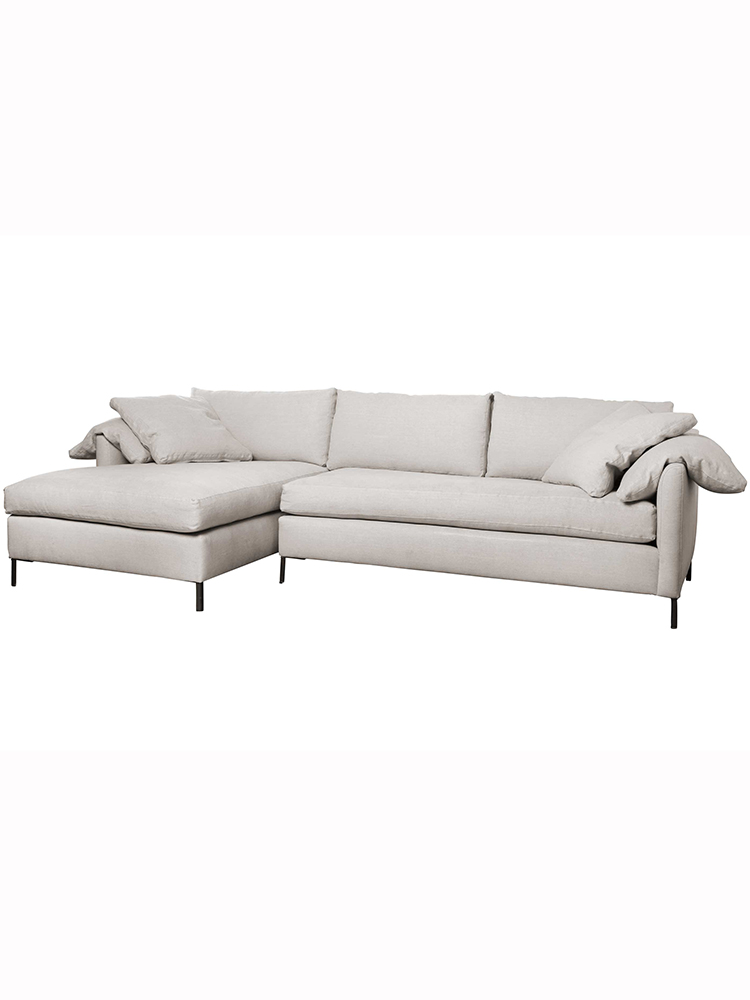 radley 2 piece sectional