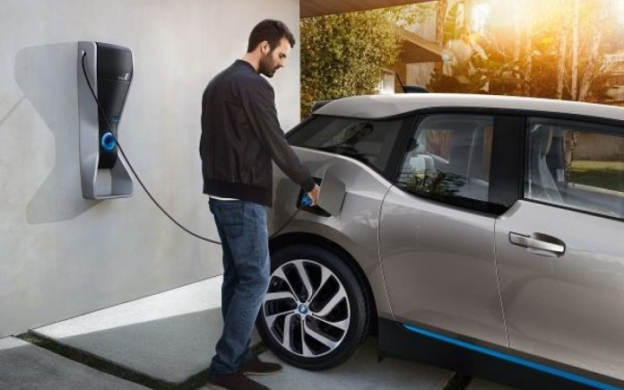 public electric vehicle network 'will account for a small portion of