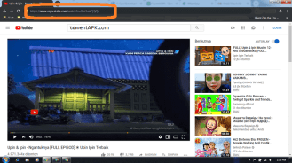 Cara Download Video Youtube Melalui Hp Android