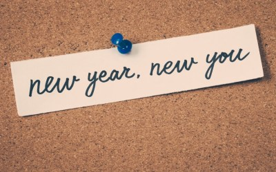 Career New Years Resolutions