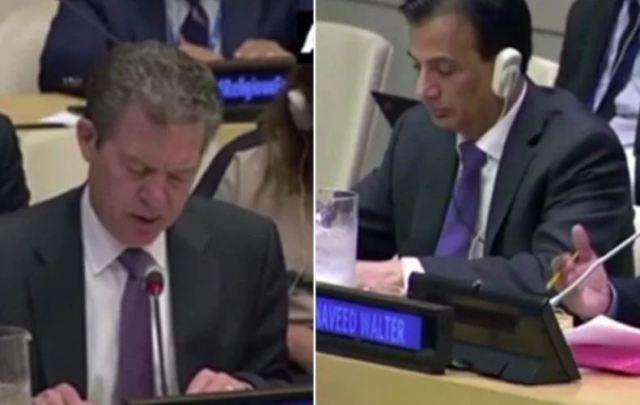 UN की तरफ से चीन और पाकिस्तान को अल्पसंख्यकों पर कड़ी नसीहत