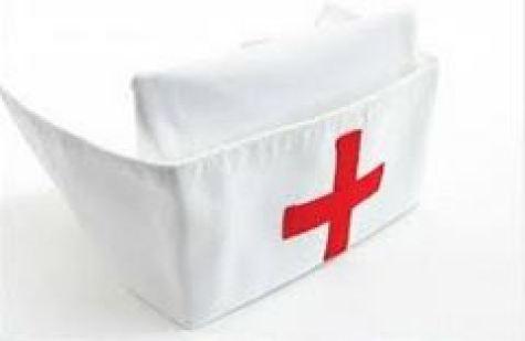 nurses hat