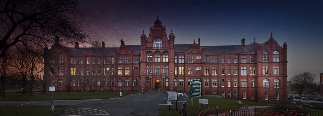 salford-university