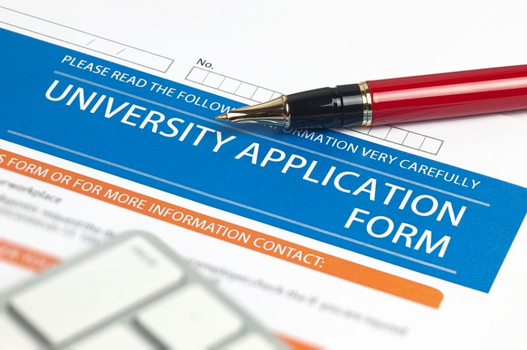 IMSU Supplementary Application Form 2020