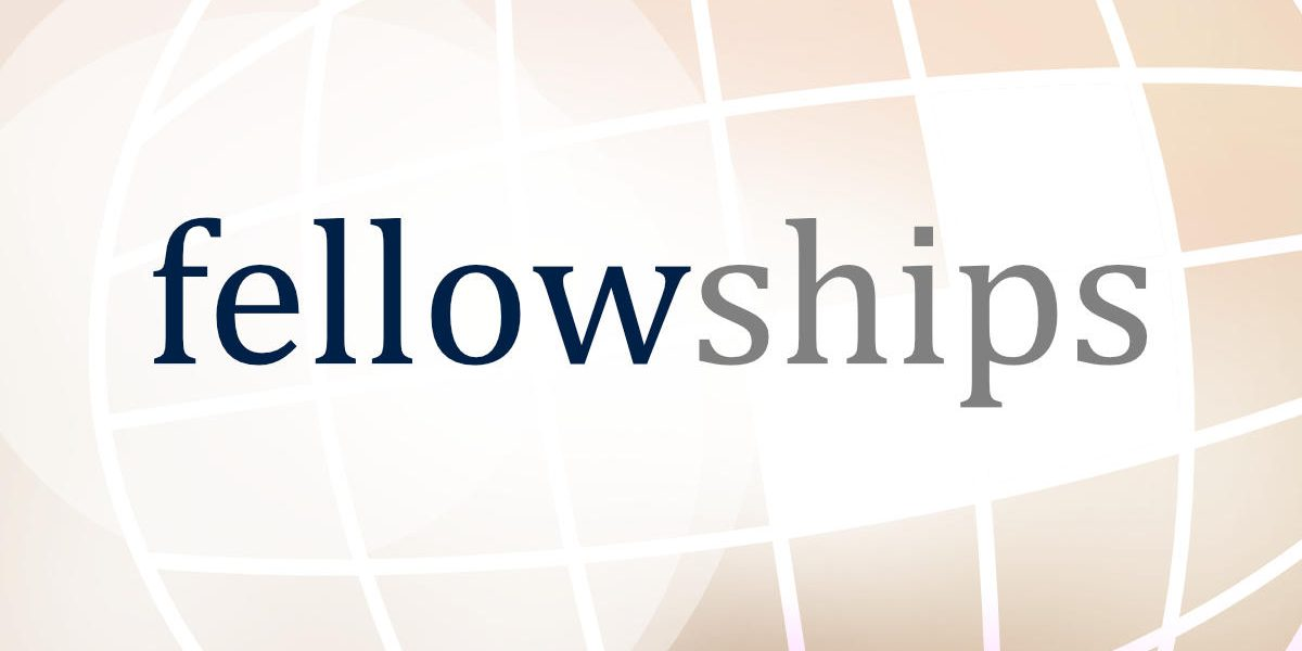 $55,000 Postdoctoral Fellowships