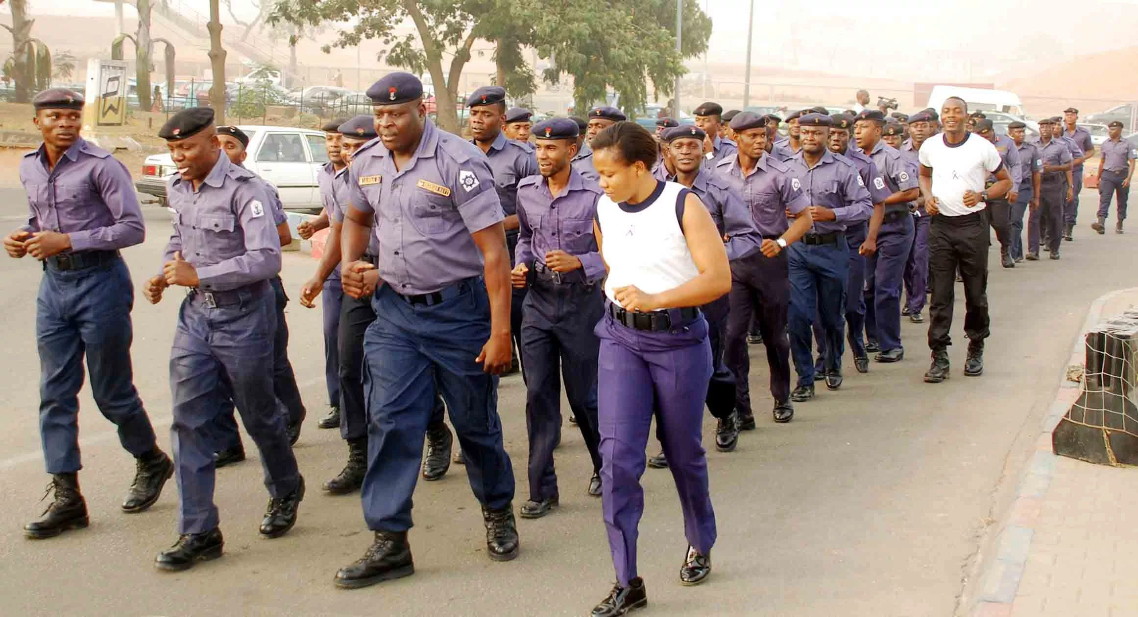 Navy Shortlisted Candidates 2019