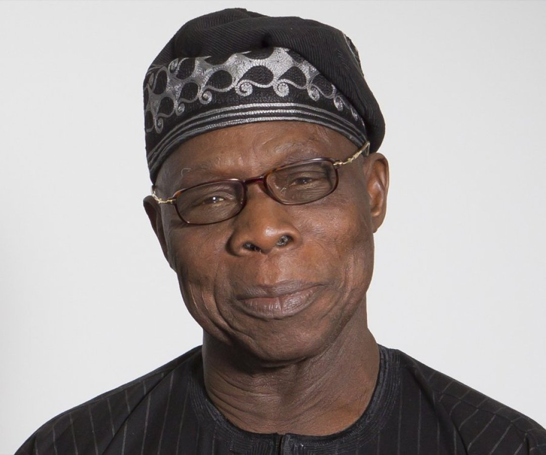 Biography of Olusegun Obasanjo and Net-worth, Early Life and Career