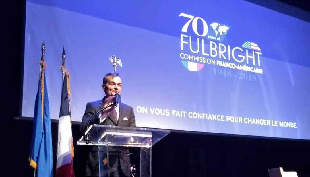 Apply Now for Fulbright Foreign Student Program for French Candidates